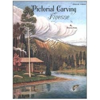 Pictorial Carving Finesse - Click for more info