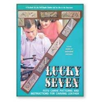 Lucky 7 Book - Click for more info