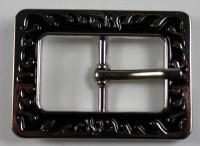 Flame Strap Buckle 12mm - Click for more info