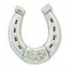 Horseshoe Concho Wscrew - Click for more info