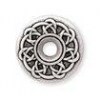Bezel Concho Celtic - Click for more info