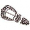 Celtic Buckle Set 1In - Click for more info