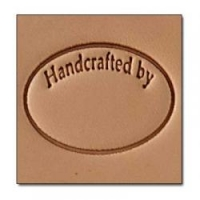 3D stamp Handcrafted - Click for more info
